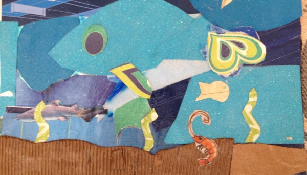 Discovering Culture Through Collage: Romare Bearden