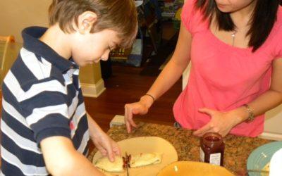 Monolingual Parent Raise Bilingual Children