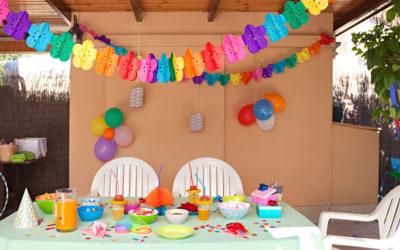Birthdays Are Celebrated Around the World